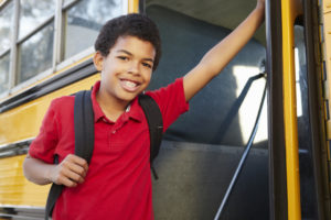 Backpack Safety: Are Your Kids Carrying Too Much?