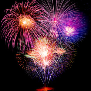When Things go BOOM in the Night – Fireworks Safety