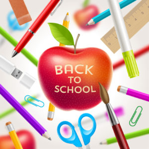 Enjoy Back to School With These Tips