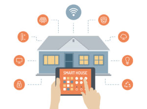 New Technologies Working To Keep Your House Safe