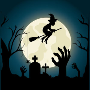 Safely Enjoy Halloween With These Simple Tips